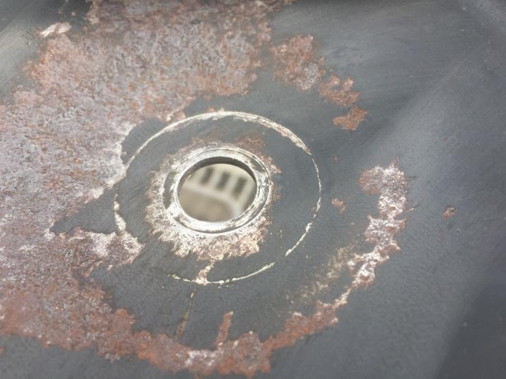 E21 spring plate bottom